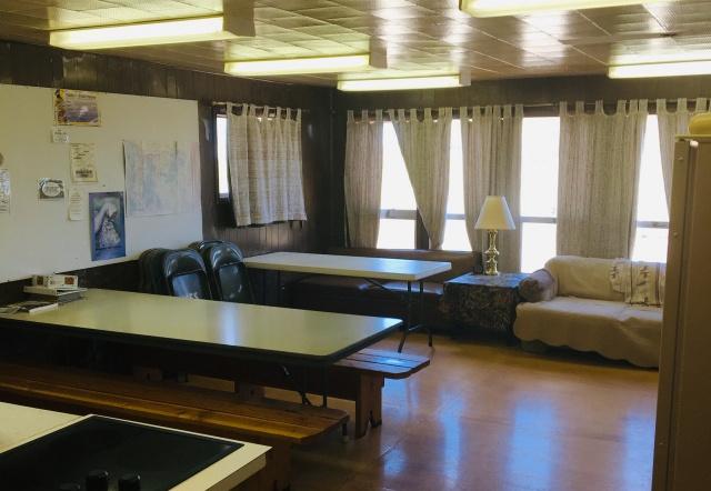 Dorm Upgrades – 2019